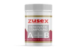 Zusex Renovatie Compound 600 ml potten