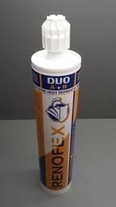 Renoflex Oranje (elk seizoen) Duo koker van 265 ml.