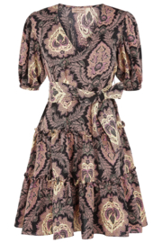 Traffic People - Felicitous Dress Paisley