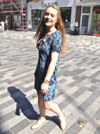 Charlise - Agata dress