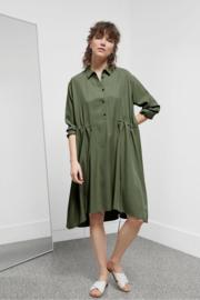 Great Plains - Tamar drawstring dress
