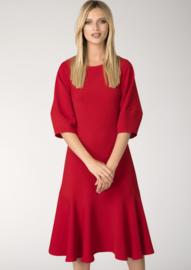 Red Lantern dress
