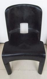6 universal stoelen, Joe Colombo