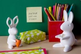Desk Bunny Tape