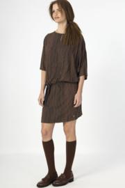 Sare dress bruin