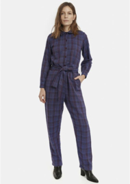 Compania Fantastica - Baffin Jumpsuit Checks