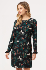 Sugarhill - Brianna magic forest dress