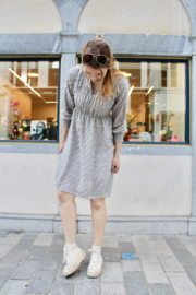 Levete - Milla 1 dress Paloma