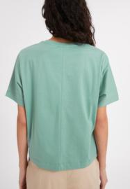Armedangels - Kajaa t-shirt Matcha green