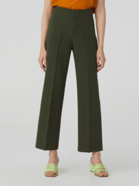 Nice Things - Brick Print Culotte