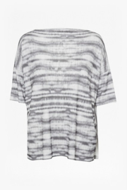 Sonar Stripe top