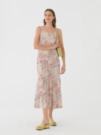 Nice Things - Peaceful Garden print Dress