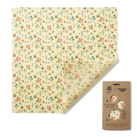 Beeswax - XL-breadwrap Summer Blooms