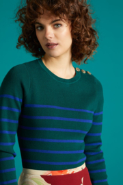 King Louie - Roundneck Sweater Capanne