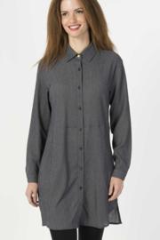 Katrin shirt dress