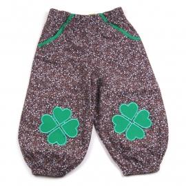 Clover pants -2y