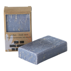 Wellmark - Soap Bar Aloe Vera