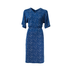 Froy&Dind - Ava dress Terrazzo