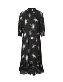 Levete Room - Grita midi dress