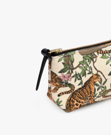 Wouf - Lazy Jungle Pencilcase