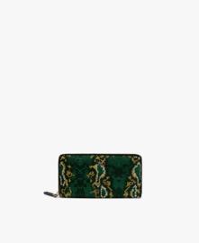 Wouf - Snakeskin Wallet