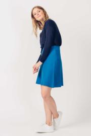 SKFK - Tirtsa skirt blue
