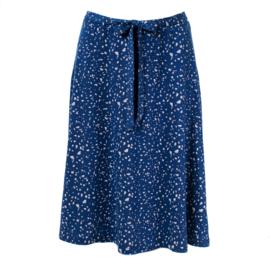 Froy&Dind - Skirt Manon Terrazzo jersey tencel
