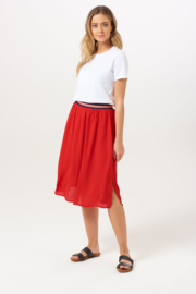 SH - Gia skirt red