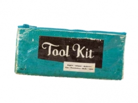 Blue Q Pennezak - Tool Kit