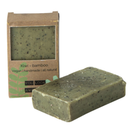 Wellmark - Soap Bar Kiwi