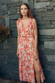 GP - Tulum maxi dress