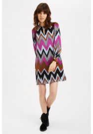 TP - Peek a Boo dress