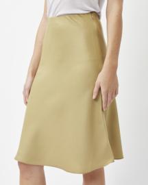 Minimum - Gryna skirt light khaki