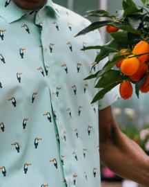 Tropical Tucan Shirt