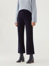 Nice Things - Elastic Corduroy Pants