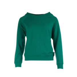Oy-di - Jill Sweater green
