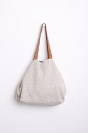 Emma Martin - Classic Bag Oatmeal