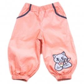 Cat pants +2y