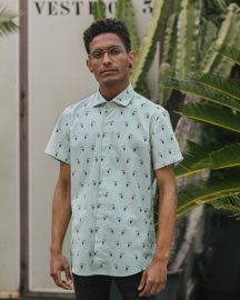 Tropical Tucan Shirt