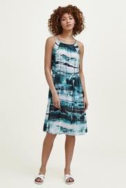 Zambezi Dress