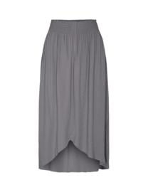 Levete - Kara 3 Skirt charcoal