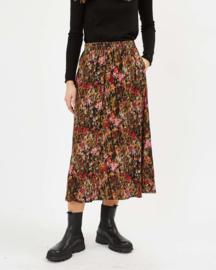 Minimum - Tonjelina Midi Skirt