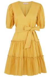 Traffic People - Felicitous Dress Yellow