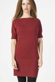 Albisu sweater dress