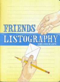 Listography Friends