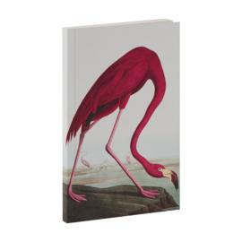 Notitieboek flamingo