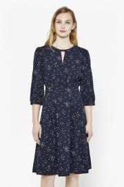 Starry Night Tea Dress