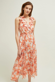 GP - Tulum maxi dress
