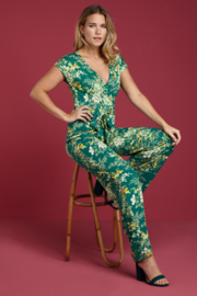 KL - Lot jumpsuit Makura