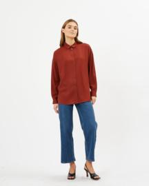 Minimum - Koko shirt paprika